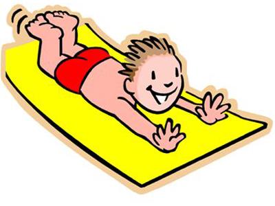 Image result for slip n slide clipart
