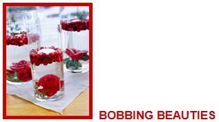 bobbing beauties