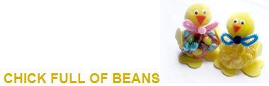 chick full of beans