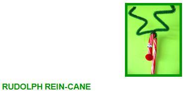 rudolph rein cane