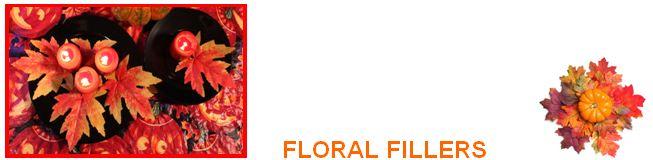 FLORAL FILLERS