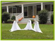 foundation formation ghosts