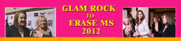 Glam Rock to Erase MS 2012