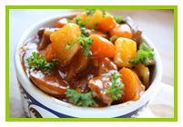 Perfect Irish Stew