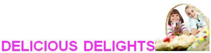 delicious delights