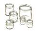 glass jars clipart