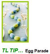 tl tip egg parade
