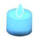led larry candle
