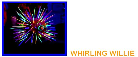 whirling willie