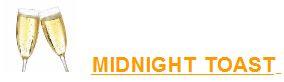 Midnight Toast