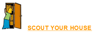 scout your house