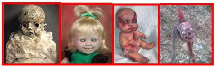 toys of terror dolls of doom